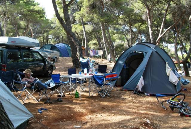 Arena Runke Campsite