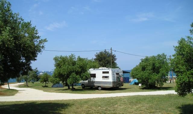 Campsite Valdaliso